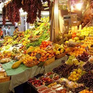 Рынки Чегдомына